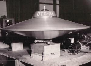 OTC X-1 004