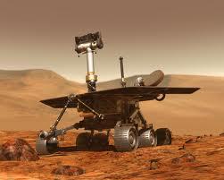 L'exploration spatialke est le plus grand avenir de la robotique.
