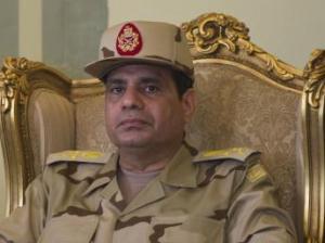 Al-Sissy,un grand patriote arabe et un  véritable justicier comme le monde en a besoin.