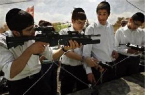 juifs-armes