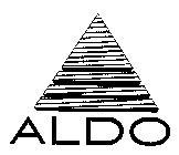 Logo Aldo 002