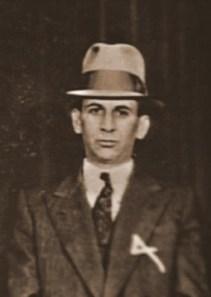 Le jeune Meyer Lansky