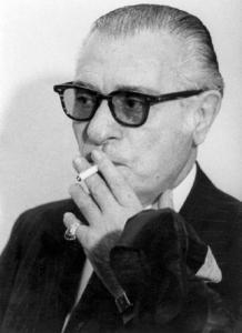 """Vincente """"Vic"""" Cotroni...il prendra les affaires en mains en  1966."""