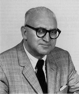 Harold Baswell