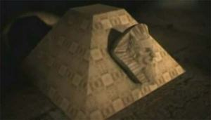 Un scientifique Ukrainien a découvert la plus vieille pyramide du monde. Ce qui est le plus intéressant, c'est qu'elle a été découverte dans le coin le plus beau du pays, en Crimée. Telle que la chaine ICTV l'a rapporté, la découverte a été révélée par accident, car le scientifique Ukrainien Vitalii Goh a découvert un objet souterrain inconnu alors qu'il testait des méthodes alternatives de trouver de l'eau, et qui s'avéra être une pyramide de 45 mètres de haut et 72 mètres de long, d'après Aliye Beki./ Ukrainian scientist has discovered the oldest pyramid in the world. What is most interesting is that it was discovered in the most beautiful part of the country, in the Crimea. Such as the ICTV channel reported the discovery was revealed by accident, because the Ukrainian scientific Vitalii Goh discovered an unknown underground object when testing alternative methods of finding water, which proved be a pyramid 45 meters high and 72 meters long, according Aliye Beki./ Científico ucraniano ha descubierto la pirámide más antigua del mundo. Lo más interesante es que fue descubierto en la parte más hermosa del país, en la península de Crimea. Como por ejemplo el canal ICTV informó sobre el descubrimiento fue revelado por accidente, debido a que el ucraniano científica Vitalii Goh descubrió un objeto subterráneo desconocido al probar métodos alternativos de encontrar agua, que resultaron ser una pirámide de 45 metros de altura y 72 metros de largo, según Aliye Beki. /