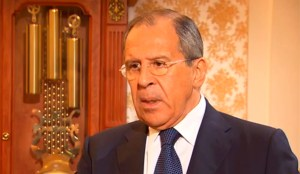 Sergueï lavrov-interview65347