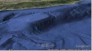 ...sur Google Earth...!