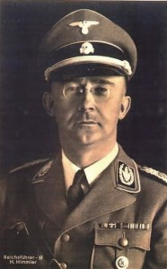 Enrich Himmler