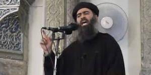 Abou Bakr al-Baghdadi  a été détenu,torturé et son cerveau lavé par les tortionnaires de la CIA ,à Quantanamo ...parce qu'il aurait tramé dans le complot du 11 septembre 2001. Pour s'en débarrer ,on lui a donné la promotion de calife de tous les musulmans. Je ferai un article sur son discours pourri,un jour.