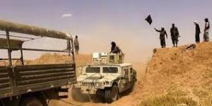 Depuis juillet 2014,l'État Islamique contrôle les plus importants champs pétroliers du nord de l'Irak...mais cela était prévu par Washington.