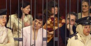 Le 24 juillet 2007, la Libye accepte l'extradition vers leur pays d'origine des cinq infirmières bulgares condamnées à mort, puis à la prison à vie. Suspectées d'avoir participées à la contamination de près de 400 enfants par le virus du sida à l'hôpital de Benghazi, elles ont été graciées dès leur arrivée à Sofia. La France et particulièrement la première dame Cécilia Sarkozy s'est largement investie dans le processus de médiation. Nicolas Sarkozy se rend sur place à l'automne