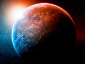"""Le livre Halte à la croissance - un présage de la «mort de la planète"""" 1972 - a été largement rejeté dans son temps comme étant improbable, au mieux, et au pire, alarmiste. Mais de nouvelles recherches montre que le livre avait probablement raison - et pas seulement sur un certain nombre de choses - mais sur presque tout pronostic sur l'effondrement de la planète."""