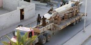 L'État Islamique aurait mis la main sur de nombreux missiles SCUD venant des anciens stocks de Saddam Hussein.