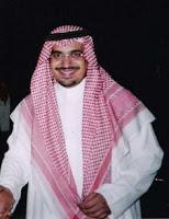 Faisal bin Fahd.