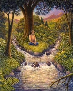 Jardin d'Eden