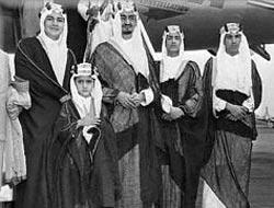 La  grande lignée sanglante d'origine juive:les wahabites.