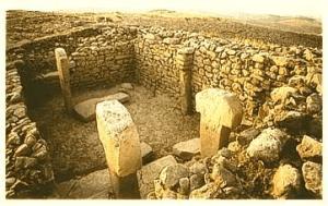 Gonur-Tepe civilisation 3