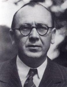 """Kurt Diebner,le grand physicien allemand qui mis au point la """"première Bombe Atomique""""...de ce nom!Le grand technicien du """"Projet Uranium"""" ,c'est lui!C'est lui aussi qui fit fabriquer la fameuse bombe de l'Île Rügen"""