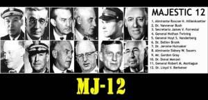 Vannevar Bush fut aussi  l'un des membres fondateurs du Majestic 12 ,des consprateurs mis en place pour bloquer la vérité sur les ovnis.