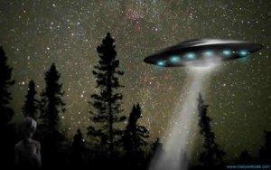 Ovni et alien...!