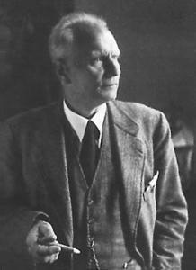 En décembre 1943, Walther Gerlach fut placé par Gœring à la tête de la recherche allemande en physique.