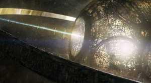 KIC 8462852 ,la fameuse étoile ,pourrait  ressembler à cela.