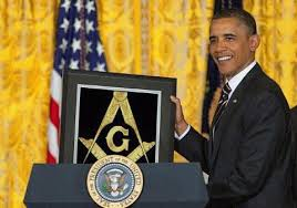 Barack Hussein Obama est un franc maçon issu deu crime organisé indonésien.