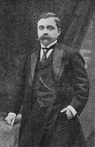 André Chéradame