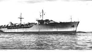 Le SS Ourang Medan