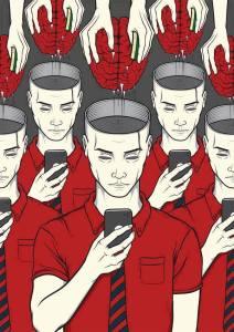 Le lavage de cerveau de nos sociétés