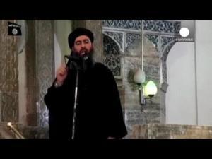 Al Baghdaddy,le pseudo-calife autoproclamé serait un ancien agent du Mossad israélien.