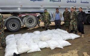 La drogue des djihadistes ,en Syrie et en Irak,provient d'une recette de l'OTAN.