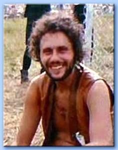 Artie Kornfeld en 1969...avant de devenir multimillionaire.