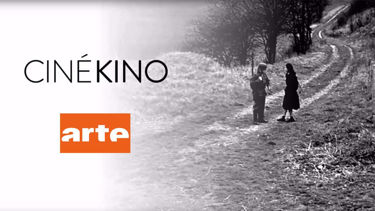 Cinekino, original music by Michel Duprez