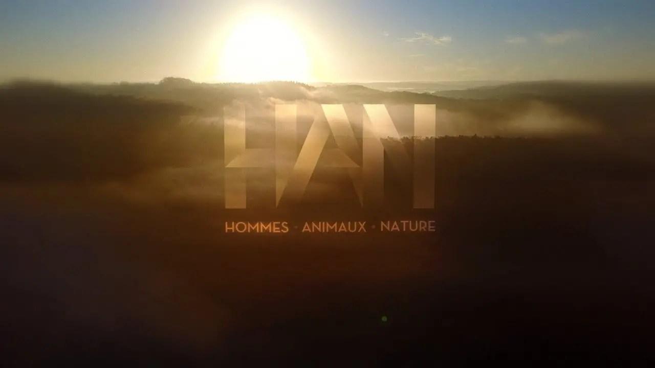 HAN, music by Michel Duprez
