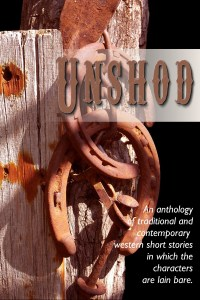 Unshod Cover