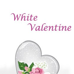 White Valentine, a funny romance story