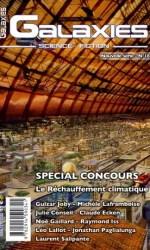 Galaxies, magazine français de science-fiction
