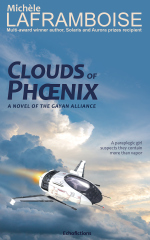 Clouds of Phoenix cover