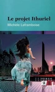 Couverture d'ouvrage: Le projet Ithuriel