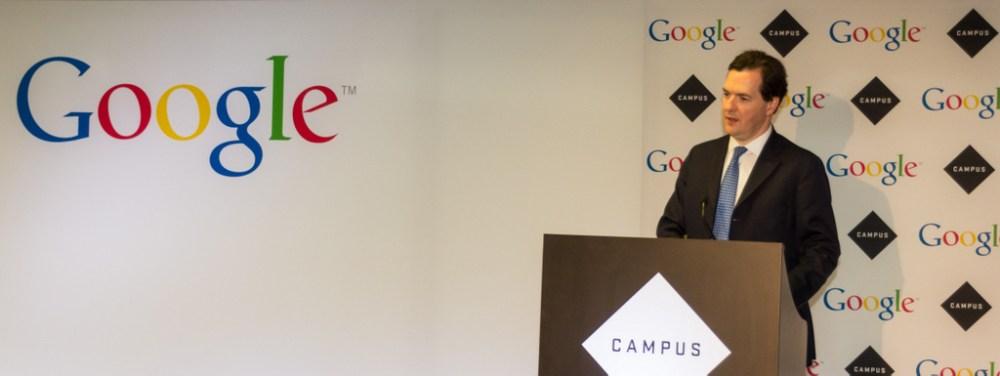 Google Campus London (1/2)
