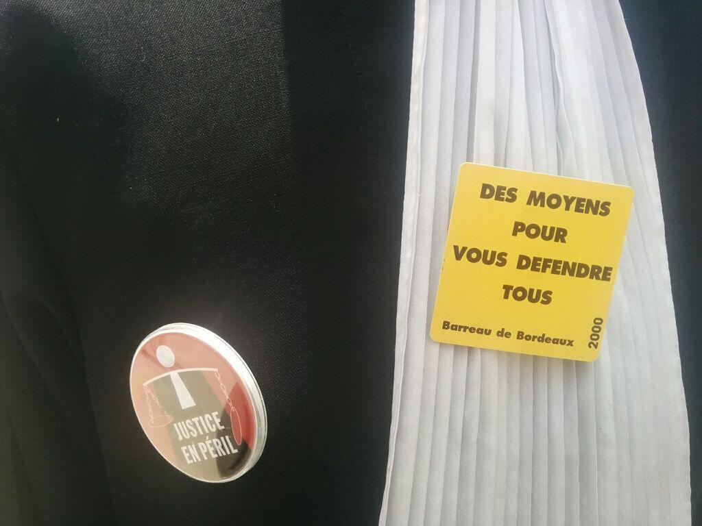 Bordeaux aide juridictionnelle les avocats assignent l - Bureau d aide juridictionnelle bordeaux ...
