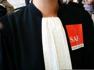 saf robe