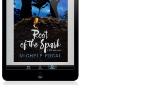 Root of the Spark – It LIVES!