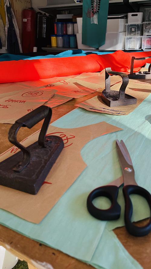 stages-textile-création-coupe-atelier-michèle-forest