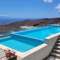 Villa Jazz in Tenerife