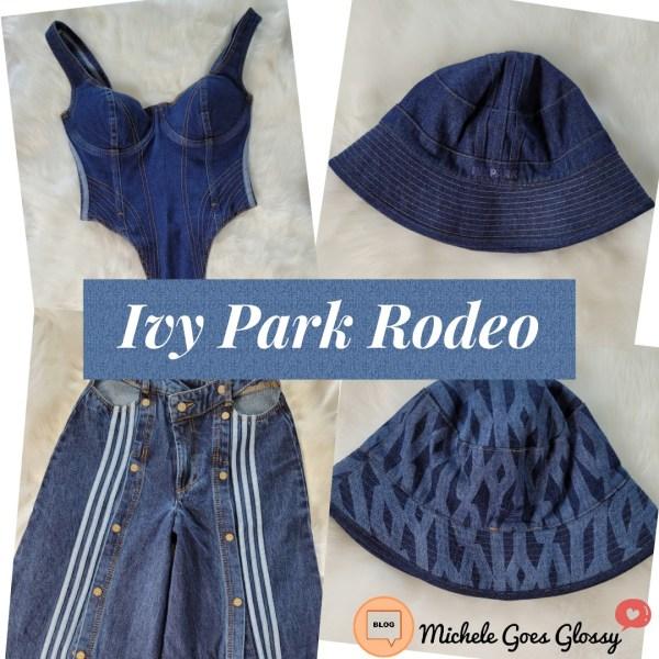 Adidas Ivy Park Rodeo