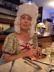 Bastille Day as Marie Antoinette (2009)