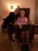 Michèle et Mami