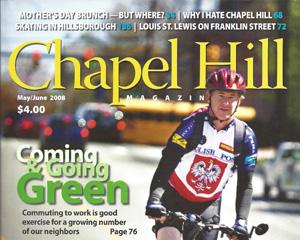 Chapel Hill Magazine
